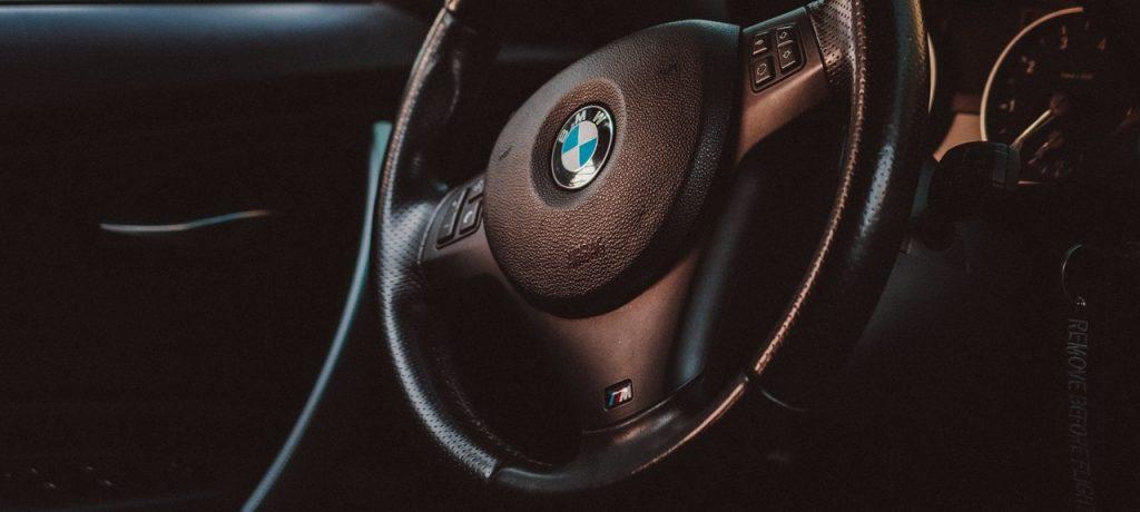 used BMW dealer