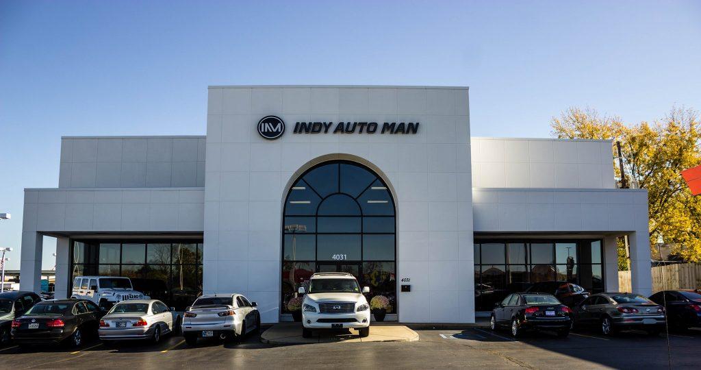 used car dealership indianapolis