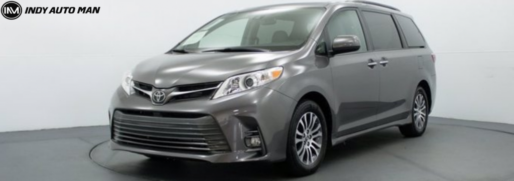 used minivans for sale in Indianapolis