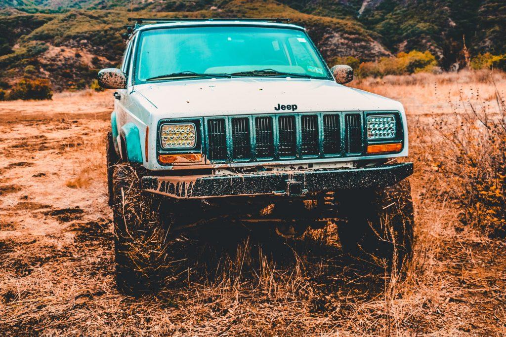 used Jeep, Jeeps