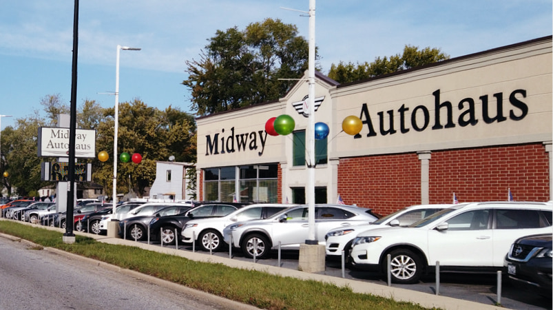 Image of Midway Autohaus Dealer