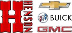 Henson Brand Logo