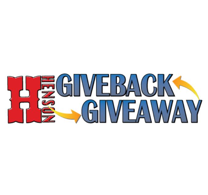 Henson Brand 10K Giveaway