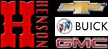 Henson GM store