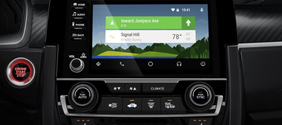 Unlock your Honda radio & navigation codes