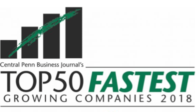 2018 Top 50 Fastest Growing Companies