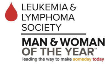LLS - Man and Woman of the year
