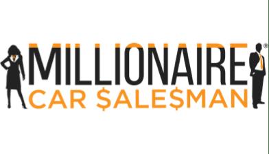 Millionaire Car Salesman