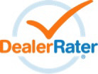 Dealerraters logo