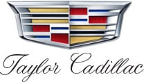 Logo Taylor Cadillac