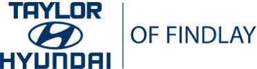 Logo Taylor Hyundai of Findlay