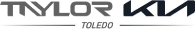 Logo Taylor Kia of Toledo