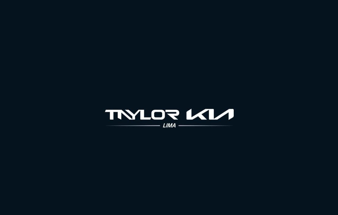 Taylor Kia of Lima logo