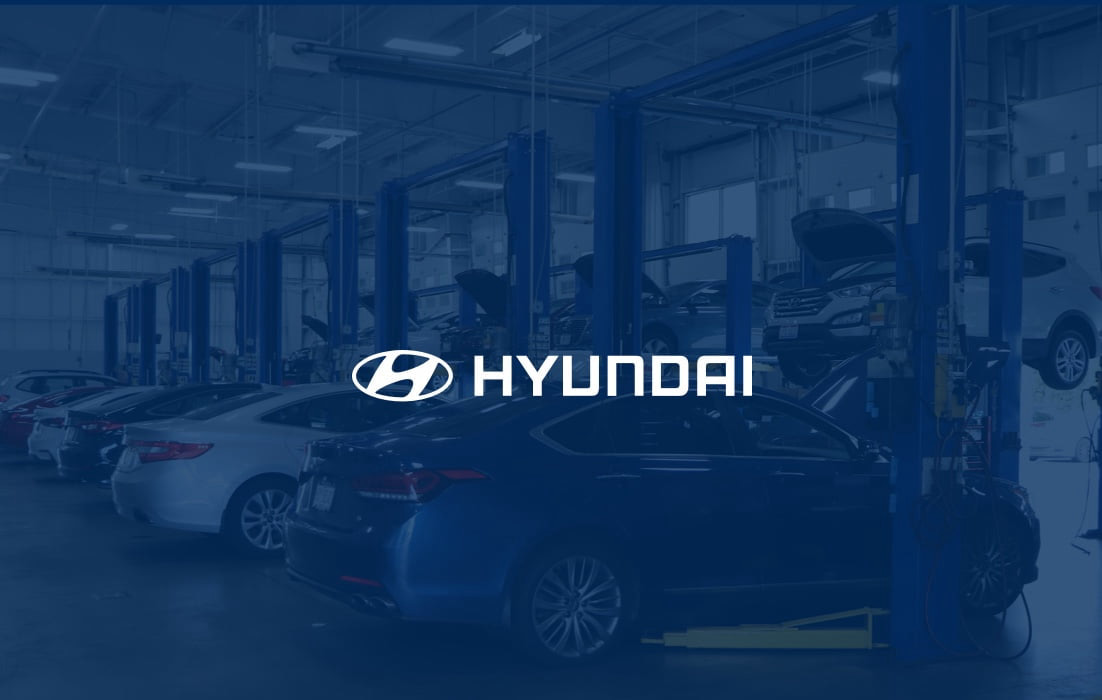 Taylor Hyundai of Perrysburg logo