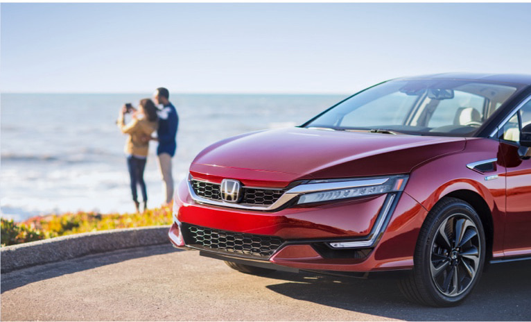 Honda upgrade program